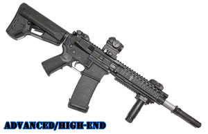 high-end_AR-15_rifle